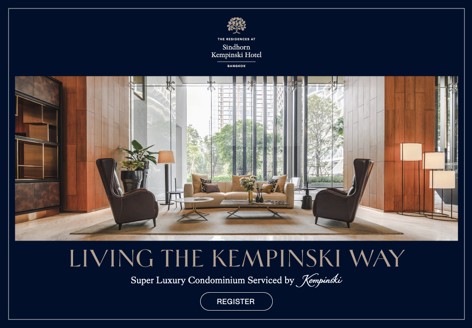 kempinski way of living